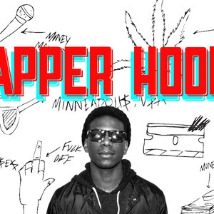 Image for 'RAPPER HOOKS'
