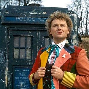 Image for '6th Doctor'