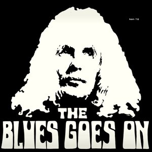 Image for 'The Blues Goes On'