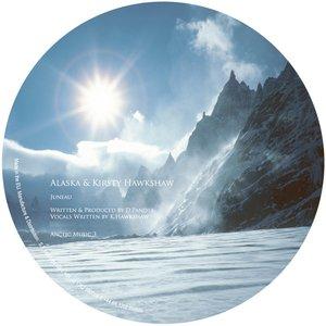 Image pour 'Alaska & Kirsty Hawkshaw'