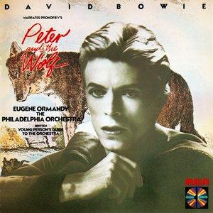 Image for 'David Bowie, Eugene Ormandy & Philadelphia Orchestra'
