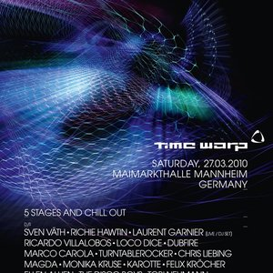 Image for 'Time Warp 2010'