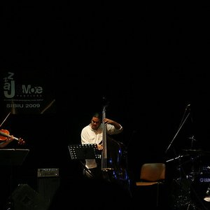Image for 'Szilard Mezei Trio'