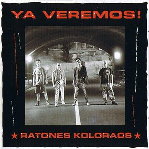 Image for 'Ratones Koloraos'