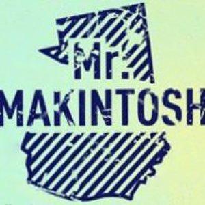 Image for 'Mr.Makintosh'