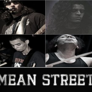 Image for 'Mean Street'