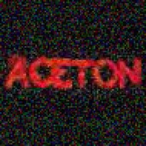 Image for 'Aceton'