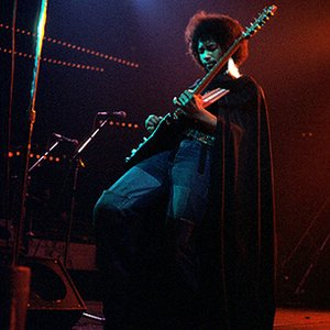Image for 'Eddie Hazel'