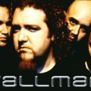 Image for 'Tallman'