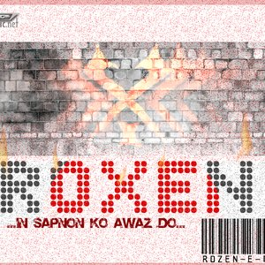 Image for 'Roxen'
