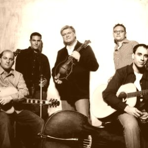 Image for 'Ricky Skaggs and Kentucky Thunder'