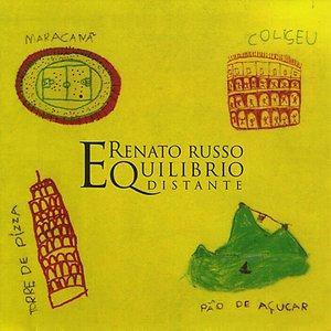 Image for 'Renato Russo (Equilibrio Distante - 1995)'