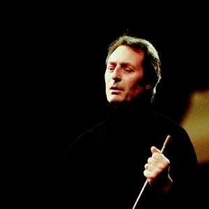 Immagine per 'Carlo Maria Giulini: Philharmonia Orchestra'