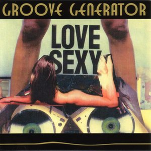 Image for 'Groove Generator'