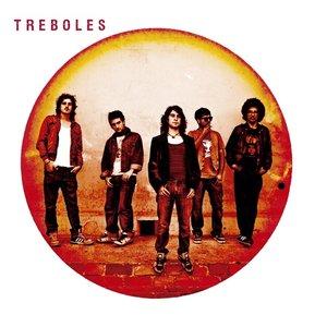 Image for 'Tréboles'