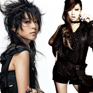 Image for '倖田來未 & BoA'
