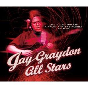 Bild für 'Jay Graydon All Stars'