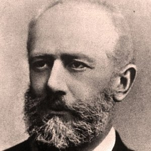 Image for 'Piotr Czajkowski'