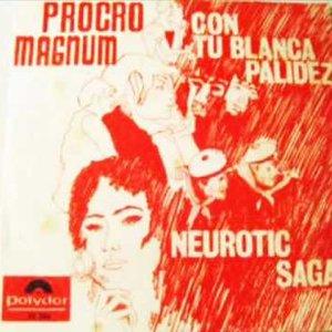 Image for 'Procro Magnum'