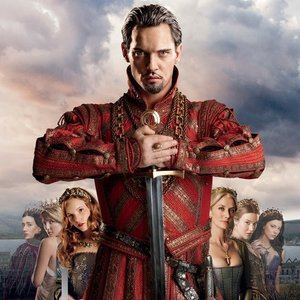 Image for 'The Tudors'