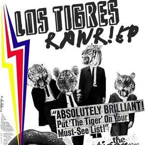 Image for 'Los Tigres'