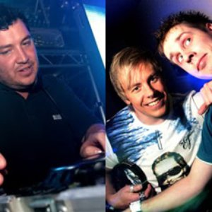 Image for 'Hixxy, Dougal & Gammer'
