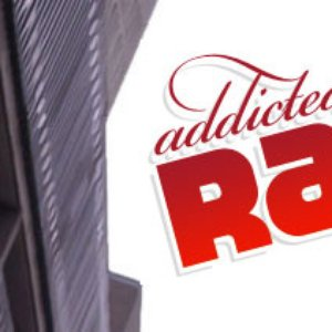 Image for 'Addicted to Race'