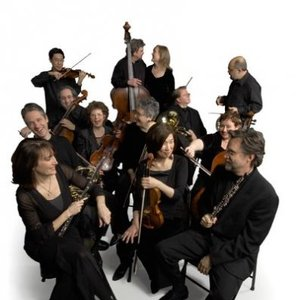 Image for 'Orchestra of St. Luke's'