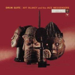 Image for 'Art Blakey Percussion Ensemble'