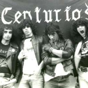 Image for 'Centúrias'