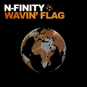 Image for 'N-Finity'