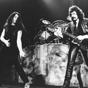 Image for 'Ian Gillan & Tony Iommi'