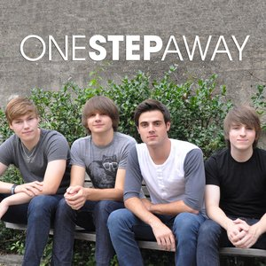 Imagem de 'one step away band'