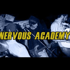 Image for 'Nervous Academy'