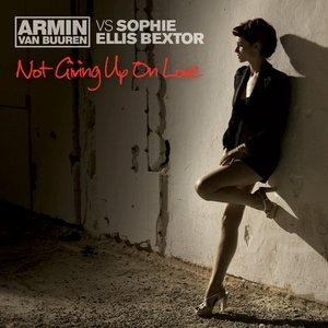 Image for 'Armin van Buuren & Sophie Ellis Bextor'
