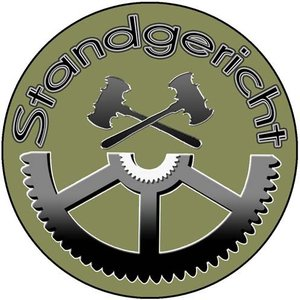 Image for 'Standgericht'