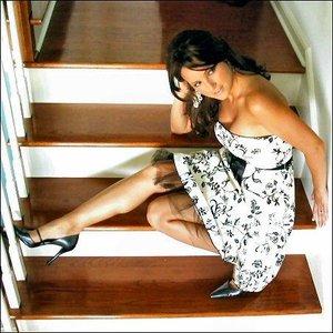 Image for 'Tonya Mitchell'