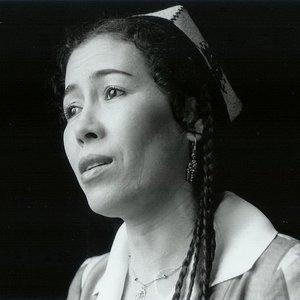 Image for 'Munadjat Yulchieva'