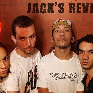 Image for 'Jack's Revenge'
