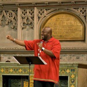 Image for 'Pastor Eric Mason'