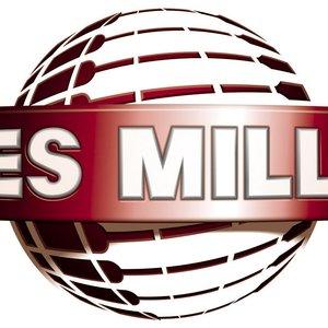 Image for 'Les Mills International'