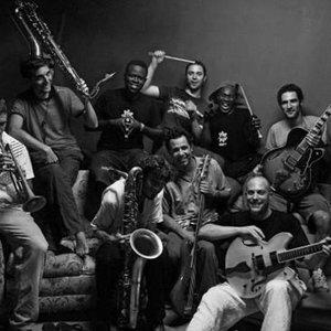 Image for 'Alma Afrobeat Ensemble'