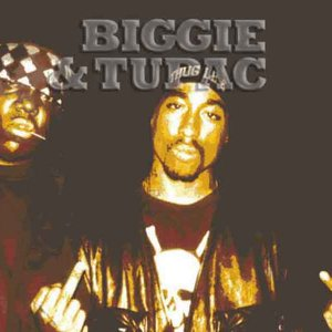 Image for '2Pac & Notorious B.I.G.'
