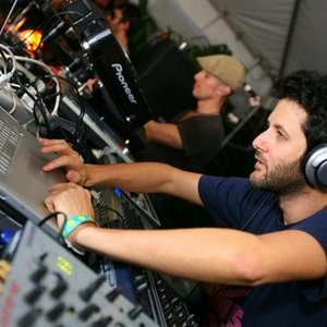 Image pour 'Guy Gerber & Shlomi Aber'
