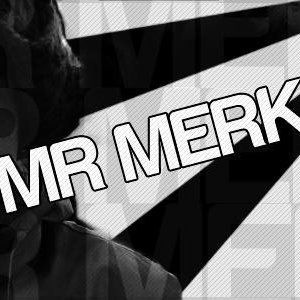 Image for 'MR MERK'