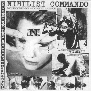Bild für 'Nihilist Commando'