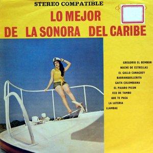 Immagine per 'La Sonora Del Caribe'