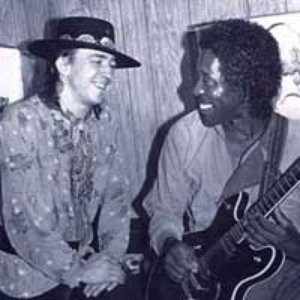 Image for 'Stevie Ray Vaughan & Buddy Guy'