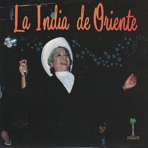 Image for 'La India De Oriente'