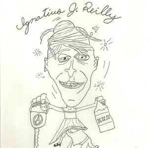 Image for 'Ignatius J. Reilly'
